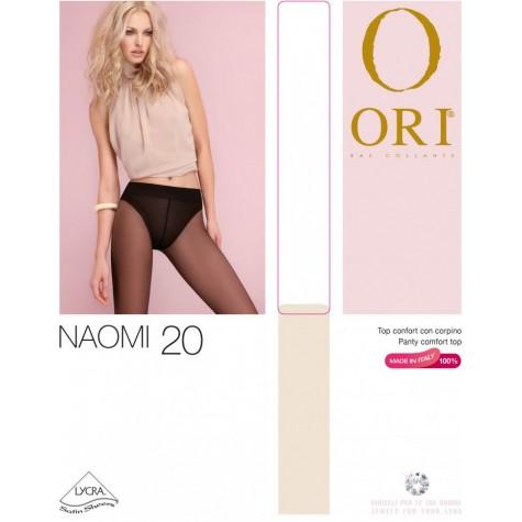 Колготки ORI Naomi 20