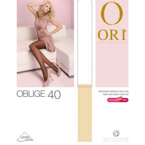 Колготки ORI Oblige 40