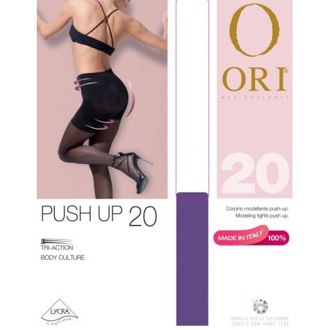 Колготки ORI Push Up 20