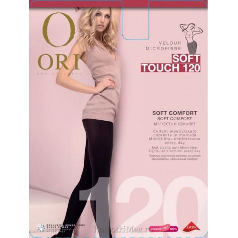 Колготки ORI Soft Touch 120 (Микрофибра)