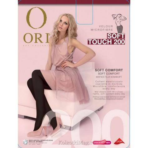 Колготки ORI Soft Touch 200 (Микрофибра)