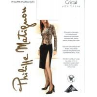 Колготки Philippe Matignon Cristal 30 Vita Bassa