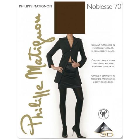 Колготки Philippe Matignon Noblesse 70