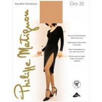 Колготки Philippe Matignon Oro 20